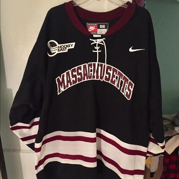 nike practice hockey jersey